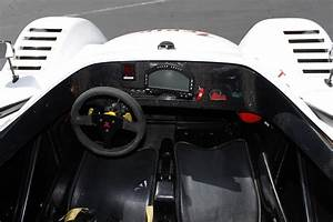 Radical Sr3 Chassis Number 347