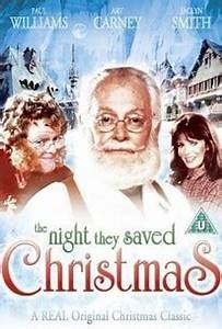 The Night They Saved Christmas (1984) - Rotten Tomatoes