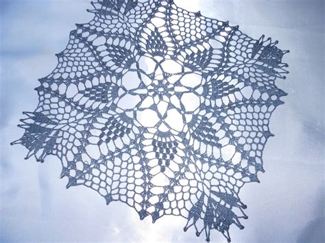 modeles napperons au crochet gratuit modele napperon carre au crochet gratuit 224 t 233 l 233 charger