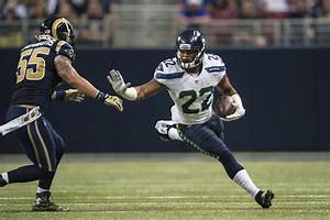 7 Thoughts From Seahawk Fred Jackson On Thanksgiving ...