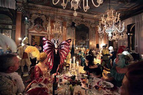 venetian carnival ball experience corporate travel team