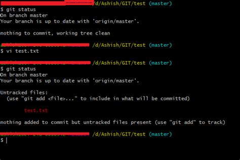 This is important because every git commit uses this information, and it's immutably baked into the commits you start creating: First Commit to Github | Ontoor Solutions Blogs