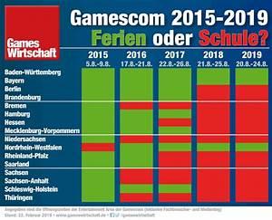 Ferien Nrw 2018 19 : gamescom 2018 tickets gamescom freitag ausverkauft update ~ Buech-reservation.com Haus und Dekorationen