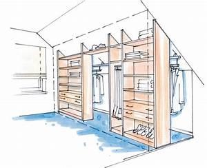 Regalsystem Für Begehbaren Kleiderschrank : idee f r einen begehbaren kleiderschrank im spielzimmer maybe an idea for a walk in closet ~ Bigdaddyawards.com Haus und Dekorationen