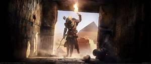 Assassin's Creed: Origins UltraWide 21:9 wallpapers or ...