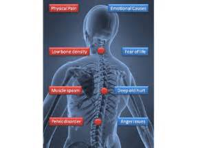 Lower Back Pain Symptoms and Signs