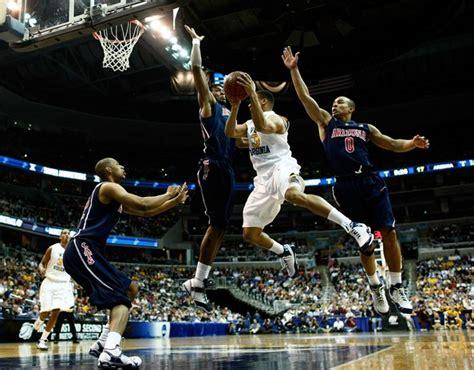 jordan hill  ncaa basketball tournament washington dc