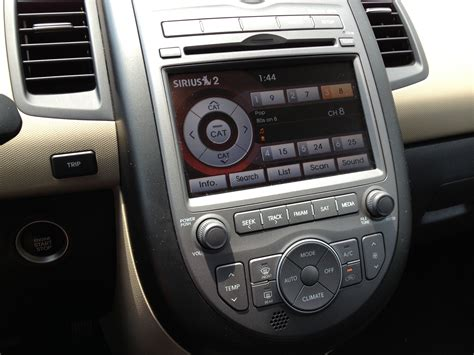 Kia Radio by 10 Things We About The Kia Soul