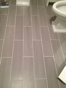 Tiles. astonishing plank tiles: plank-tiles-lowes-bathroom ...