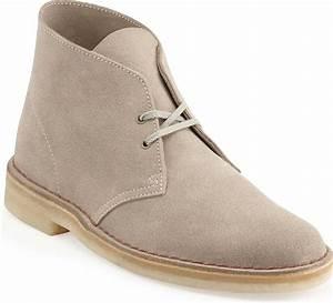 Clarks Originals Desert Boot : clarks originals desert boot men 39 s sand suede casual shoes 26107881 31695 ebay ~ Melissatoandfro.com Idées de Décoration