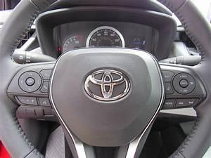 New 2020 Toyota Corolla Se Manual  Natl  Se Manual  Natl