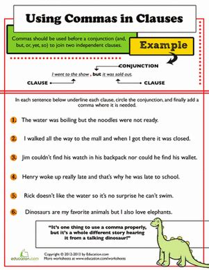 3rd grade punctuation worksheets free printables education com