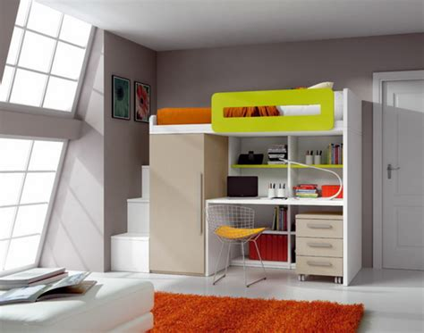 Praktische Möbel Für Kleine Kinderzimmer