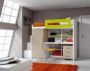 Möbel Für Kleine Kinderzimmer : praktische m bel f r kleine kinderzimmer ~ Michelbontemps.com Haus und Dekorationen