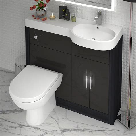 Cheap Bathroom Sink Units by Hacienda 1000 Combination Bathroom Unit Rh Colour Options