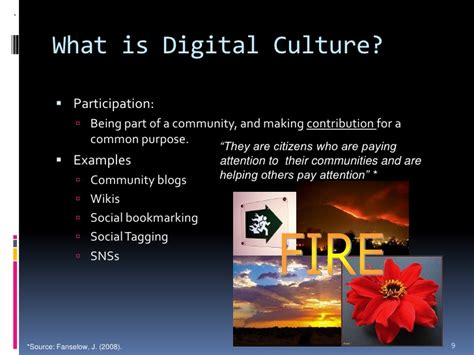 What Is Digital Culture?