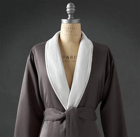 restoration hardware bathrobe getting through the holidays in style eligible magazine 1913