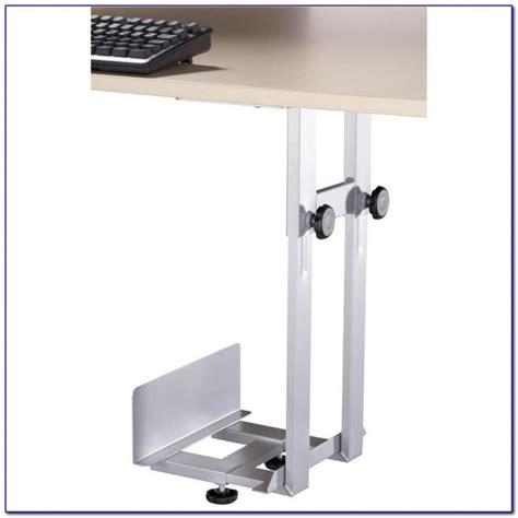 under desk laptop holder computer holder under desk ikea desk home design ideas