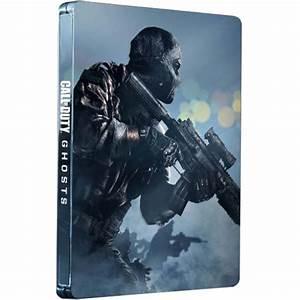 Call of Duty: Ghosts - Steelbook Edition PS4 Zavvi com