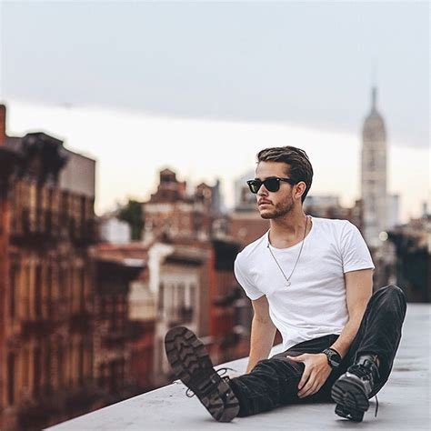 Best Menu0026#39;s Fashion Instagram Profiles To Follow - All Things For Men