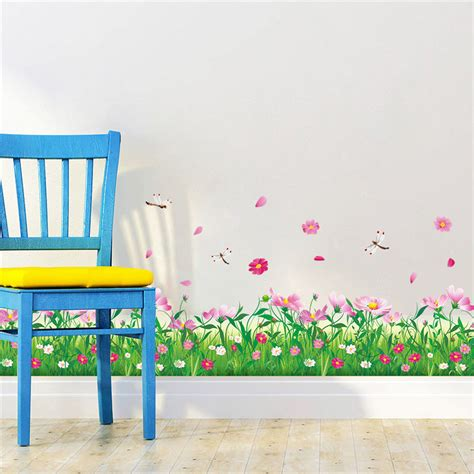 buy wholesale nature wall sticker from china nature wall sticker wholesalers aliexpress