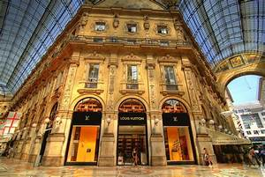 TOP 7 Tips for Shopping in Milan - YourAmazingPlaces com
