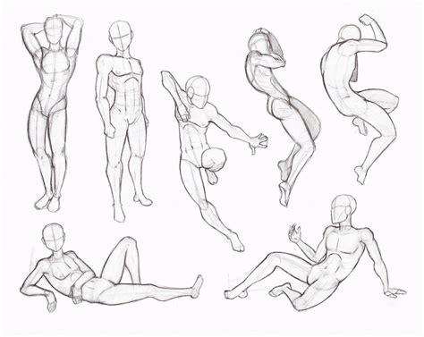 figure drawing poses male  getdrawingscom