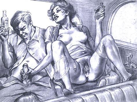 Femdom Art And Comics Porn Pictures XXX Photos Sex
