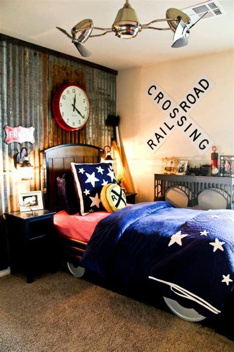 style chambre fille chambre d ado garon lit en forme de theme