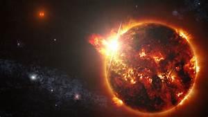 고든의 블로그 구글 분점: 우주 이야기 268 - 우리 태양보다 10000배 강한 플레어를 내뿜는 적색 왜성