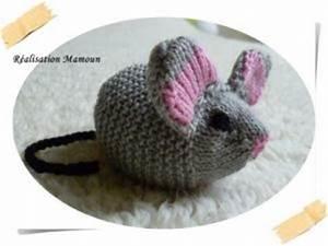 Comment Attraper Une Souris : tricoter une souris ~ Dailycaller-alerts.com Idées de Décoration