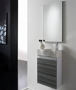Gäste Wc Waschtisch Set : badm bel set venezia 40cm g ste wc waschbecken waschtisch badezimmerm bel ebay ~ Markanthonyermac.com Haus und Dekorationen