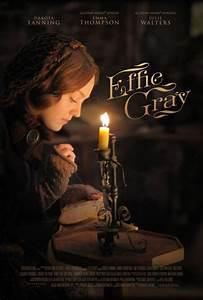 Effie gray, Gra... Spacemov