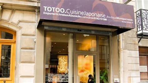 totoo cuisine japonaise in restaurant reviews