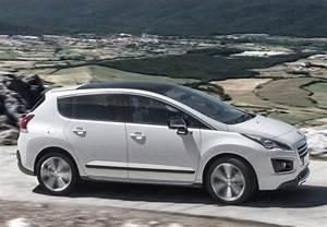 Poids Peugeot 3008 : fiche technique peugeot 3008 2013 1 6 thp 155ch bvm6 allure ~ Medecine-chirurgie-esthetiques.com Avis de Voitures