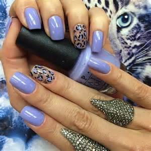 Nail art style designs fashion trends