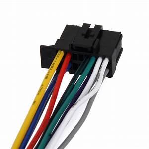 Pioneer Dvd Player Wiring Harnes Color Code