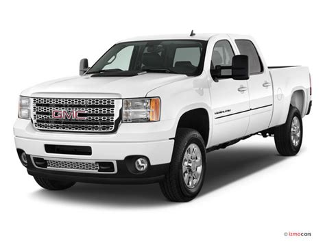 2011 Gmc Sierra Hd Prices, Reviews & Listings For Sale