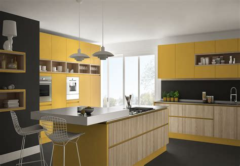 Kitchen Interior Design Photos by Modular Kitchen Designs For Small Kitchens