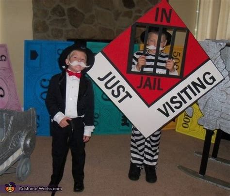 18 best images about Monopoly Halloween on Pinterest