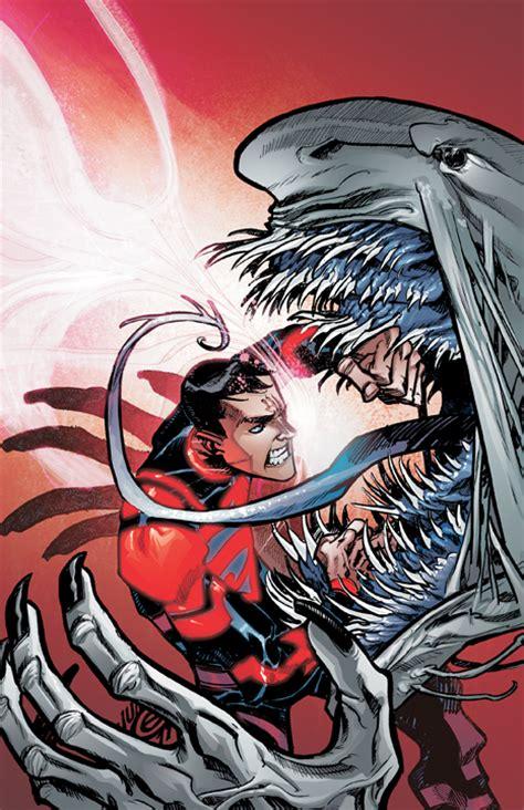 Dc Comics The New 52 Superboy Dc