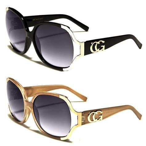 womens designer sunglasses new cg retro vintage large oversized womens designer