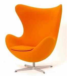 Fauteuil Design Confortable : fauteuil design et confortable id es de d coration int rieure french decor ~ Teatrodelosmanantiales.com Idées de Décoration