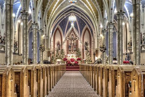 st bonaventure parish saint bonaventure catholic church