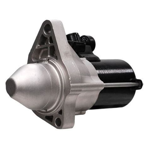 Civic Starter by Acdelco 174 Honda Civic 1 8l 2009 2010 Professional