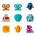 Robots Iconos Flaticon