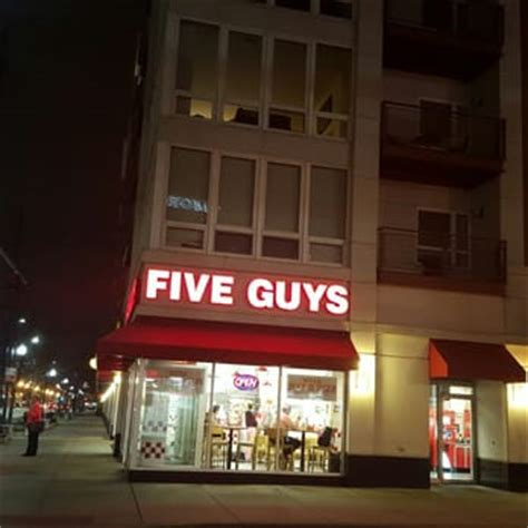five guys phone number five guys 29 photos 160 reviews burgers 6477 n
