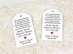 26 favor tag templates psd ai free premium templates With wedding favor tags template free