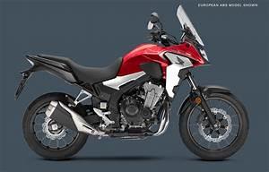 Honda Cb500x 2018 : 2019 honda cb500x adventure rider ~ Nature-et-papiers.com Idées de Décoration