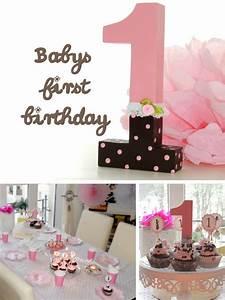 Baby 1 Geburtstag Deko : geburtstagsdeko 1 geburtstag beliebte geschenke f r ihre lieben 2018 ~ Frokenaadalensverden.com Haus und Dekorationen